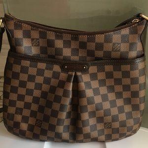 Handbags - Louis Vuitton Bloomsbury